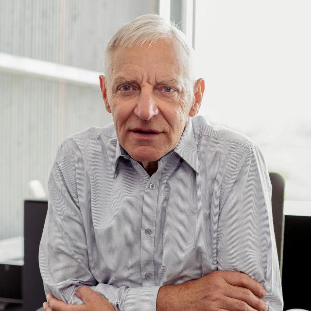 Bert Nijsten